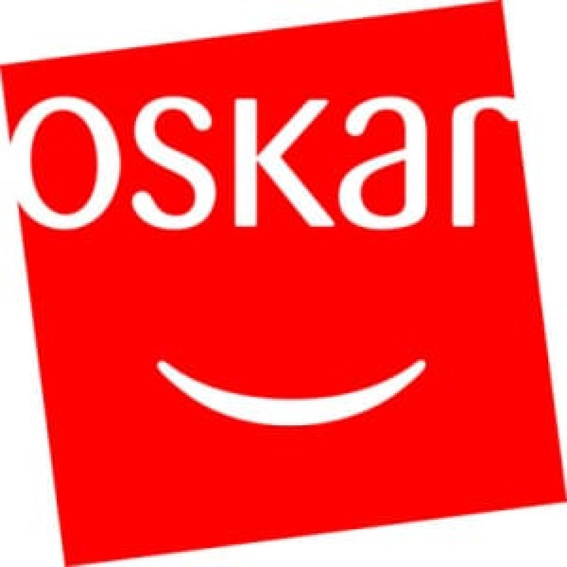 Logo operátora Oskar